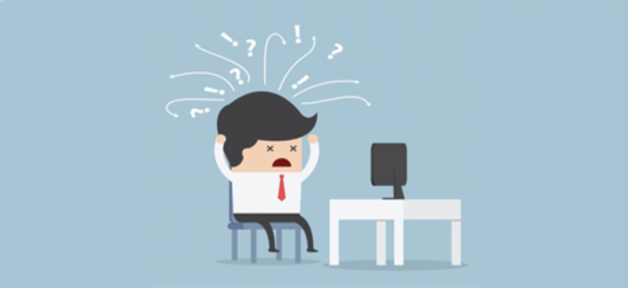 3 Reasons why your salesforce implementation failed